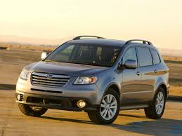 subaru tribeca 2007 2014 subaru tribeca price photos reviews u0026 features