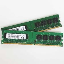 Memory 4gb Pc kembona kbn800d2n6 4g pc 6400 dimm pc desktop ddr2 4gb 4g 4bits