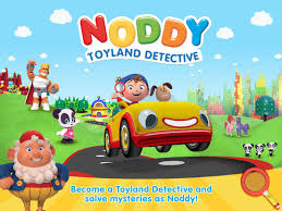 noddy toyland detective let u0027s investigate ipad reviews at