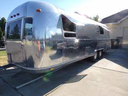 classic oldie 1980 airstream international camper trailer for sale