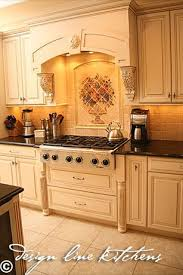 Kitchen Hood Designs 30 Best Kitchen Range Images On Pinterest Backsplash Ideas