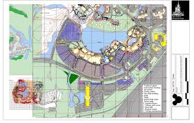 Typhoon Lagoon Map Wdwthemeparks Com News Disney Blue Prints Miscellaneous