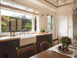 Kitchen Garden Window Ideas by Kitchen Window Ideas Pictures Ideas U0026 Tips From Hgtv Hgtv