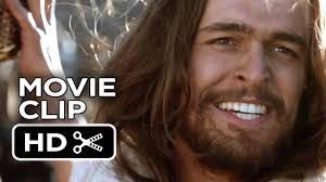 son of god movie clip jesus feeds 2014 jesus movie hd youtube
