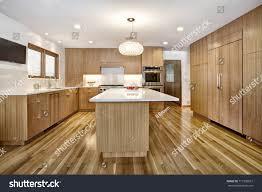 quarter sawn oak kitchen cabinets modern custom quarter sawn white oak stock photo edit now