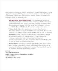 recommendation letter for doctors samples cover letter sample