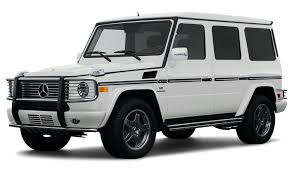 amazon com 2009 mercedes benz g55 amg reviews images and specs