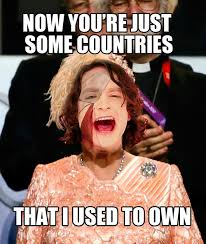 England Memes - 7 queen of england memes from the olympics opening ceremony