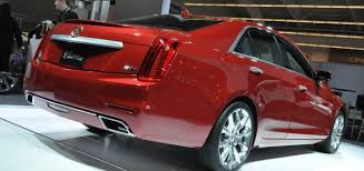 build cadillac cts cadillac to expand vsport sub brand gm authority