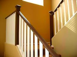 Staircase Banister Ideas Stairways Railing And Banister Ideas U2014 All Home Ideas And Decor