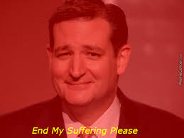 Ted Cruz Memes - why does ted cruz perpetually look sad by recyclebin meme center