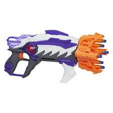 nerf alien menace ravager blaster toys