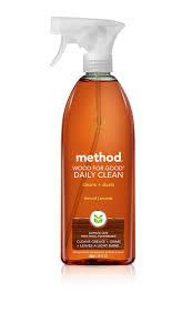amazon com method daily wood spray 28oz almond health amazon com method daily wood spray 28oz almond health personal care