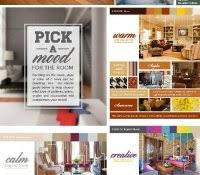 interior house paint colors pictures picking for your home decor