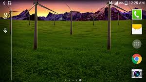 live halloween background windmill live wallpaper free android apps on google play
