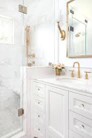 Ceramic Bathroom Fixtures White Faucets Bathroom White And Gold Bathroom Features A White