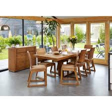 Cappuccino Dining Room Furniture Oak Dining Room Furniture Provisionsdining Com