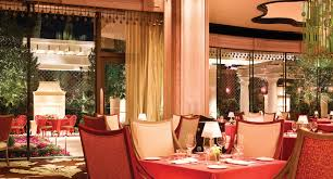las vegas fine dining restaurants sinatra encore resort