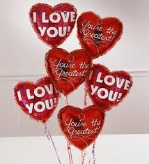 valentines ballons valentines balloons valentines day balloons pictures photos and