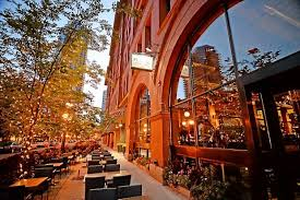 Urban Kitchen And Bar - st paul u0027s new public kitchen and bar has beautiful view food to