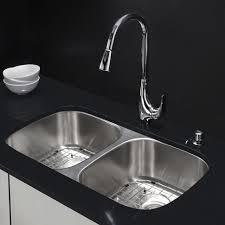 Cast Iron Undermount Kitchen Sinks sinks and faucets kohler cast iron kitchen sink stainless steel