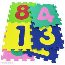 tappeti puzzle bambini tappeto puzzle bambini morbido pavimento 10 mattonelle 30x30cm