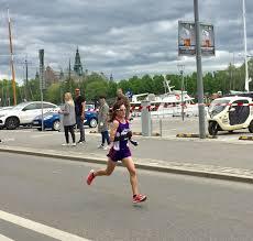 cassidy bentley marathon milaw and biruk score asics stockholm marathon ethiopian double