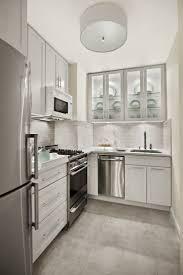 best 10 contemporary small kitchens ideas on pinterest square before after elegant gramercy park studio kitchen small kitchen layoutssmall kitchen designskitchen
