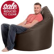 big bean bag chair chair design ideas