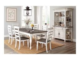 sunny designs bourbon county formal dining room group darvin
