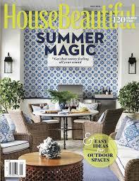 housebeautiful magazine house beautiful magazine feature summer magic thomas kuoh
