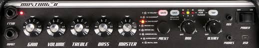 fender mustang ii v2 fender mustang ii v2 guitar amplifier clevedon shop