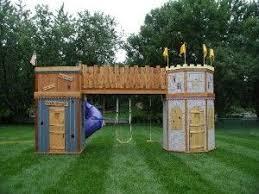 Backyard Swing Set Plans by 25 Best Kids Swing Set Ideas Images On Pinterest Kids Swing