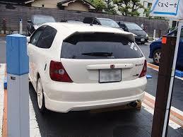 honda civic type r fuel consumption honda civic type r ep3 fuel economy auto express auto express