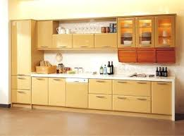 Kitchen Cabinets Prices Mdf Kitchen Cabinets Price India Coffee Color Kitchen Cabinet In