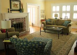 decorating traditional family room design with fireplace mantel