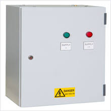 changeover panels ide systems