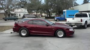 custom 1994 mustang free carolina 1994 mustang gt outlaw car 5 12 5 50