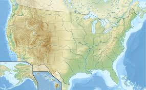 Usa Geography Map by File Usa Edcp Hi Al Relief Location Map Png Wikimedia Commons
