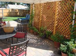 temporary privacy fence ideas home u0026 gardens geek
