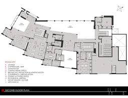 Movie Floor Plans by Gallery Of Suny Institute Of Technology Student Center Qpk