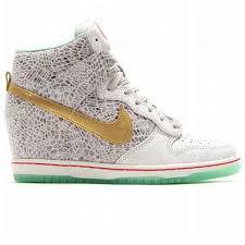 Jual Nike Wedge nike dunk sky high liberty