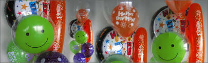 singing balloon delivery auckland singing balloons delivery service