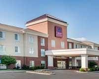 Comfort Inn Ferdinand Indiana Ferdinand In Hotels U0026 Motels See All Discounts