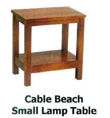 Superstore Patio Furniture by Cable Beach Lamp Table Jape Furnishing Superstore