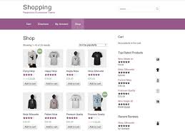 best free 35 best free ecommerce themes 2018 athemes