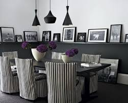 black and silver dining room set home design table sets esf