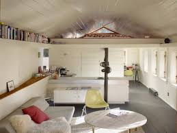 interior cool studio apartment design layout cool studio