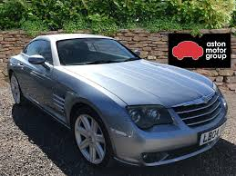 chrysler car used chrysler cars for sale motors co uk