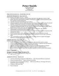 insurance claims administrator cover letter